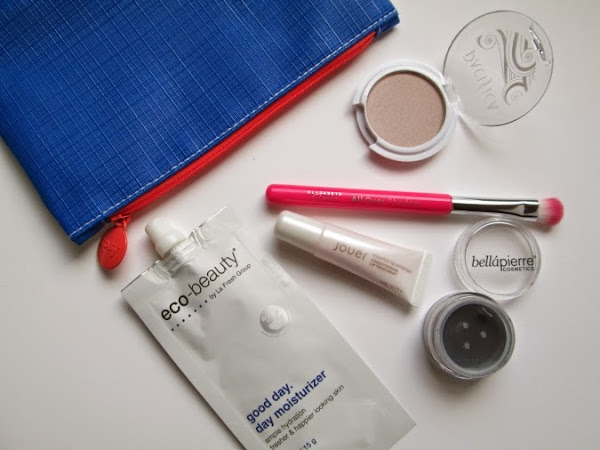January Ipsy Glam Bag Reveal & Review