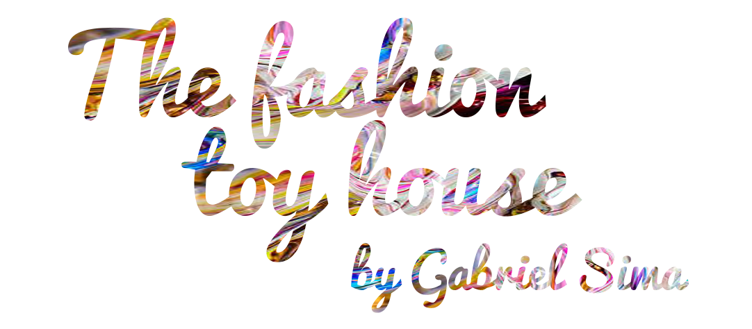 The Fashion Toy House