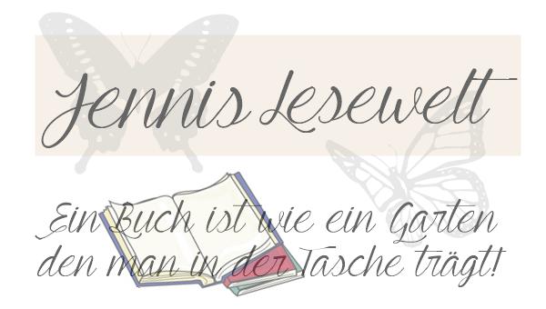 Jenni's Lesewelt. ♥