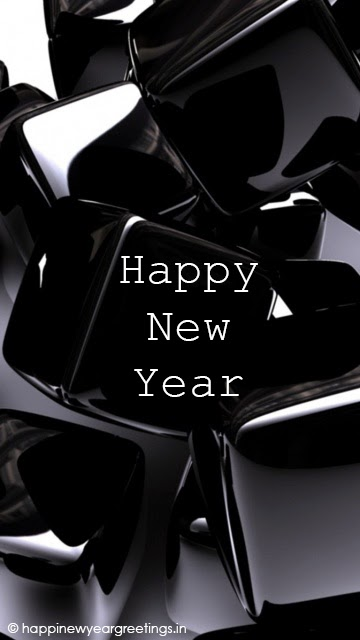 cool new year mobile wallpapers greetings smurfy happy