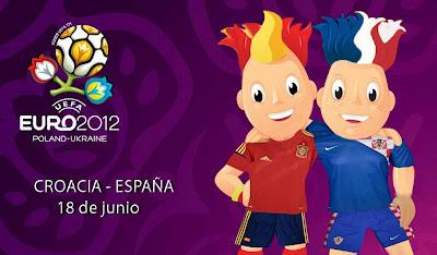 Entradas gratis Eurocopa 2012 España