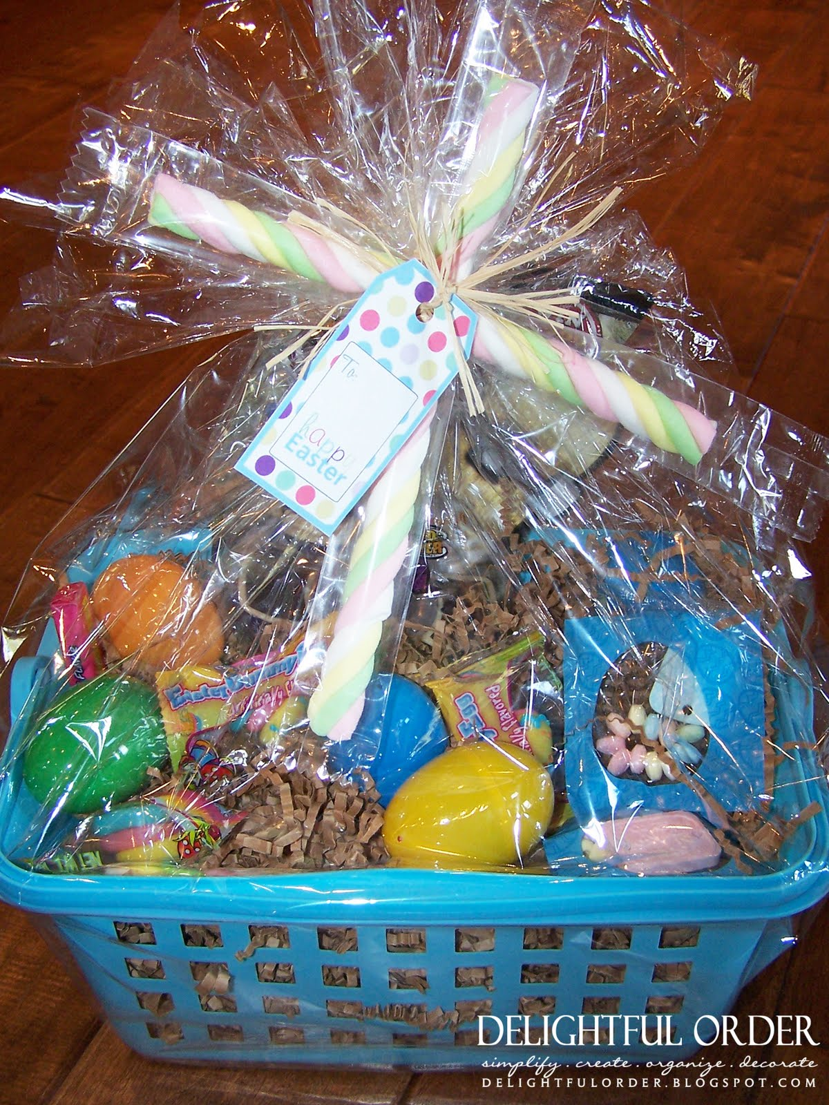 Delightful order inexpensive easter basket ideas inexpensive easter basket ideas negle Image collections