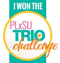 PLxSU Trio Challenge