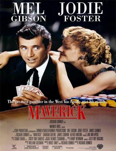 Ver Maverick (1994) Online