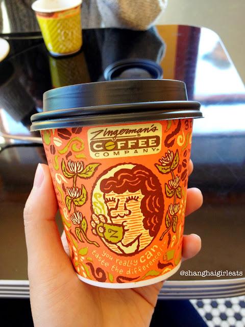Zingerman's Coffeehouse