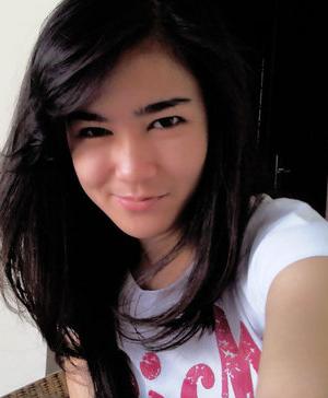 Masayu Clara