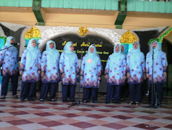 Teachers Singing Contest