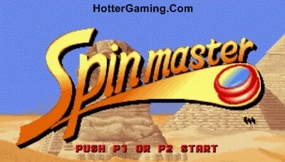Free Download Spin Master Pc Game Cover Photo