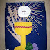 First Communion Banner {Number 1}