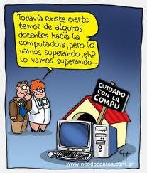 Docentes y TICS