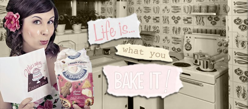 Life is What You Bake it!
