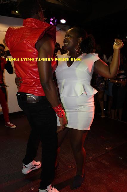 PICHA: Jinsi Diamond Alivyopagawisha Warembo wa U.K
