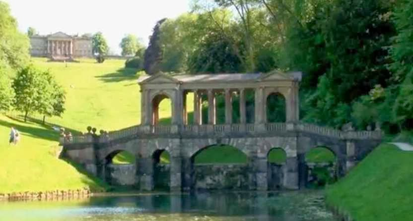 Englands schönste Gärten