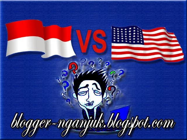 Hosting Indonesia Atau USA
