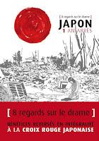 Japon 1 an après aux éditions Kaze - 8 regards sur le drame