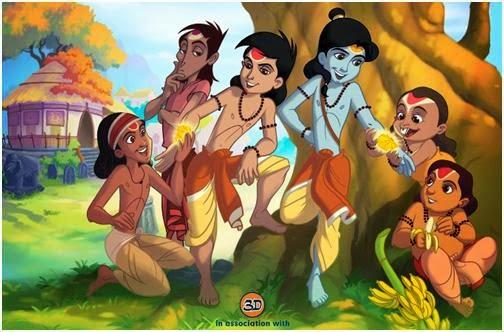 Arjun warrior prince movie