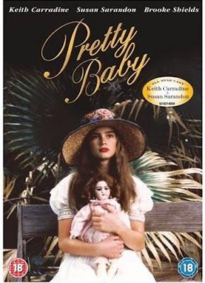Прелестное дитя / Pretty Baby.