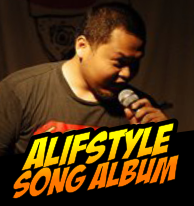alifstyle's song