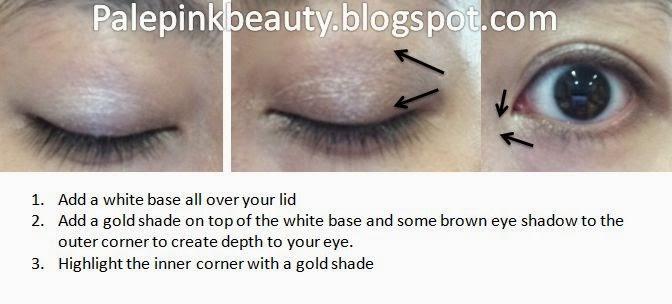PalePinkBeauty ♥ : AOA short hair make up tutorial, Kpop makeup (AOA ...