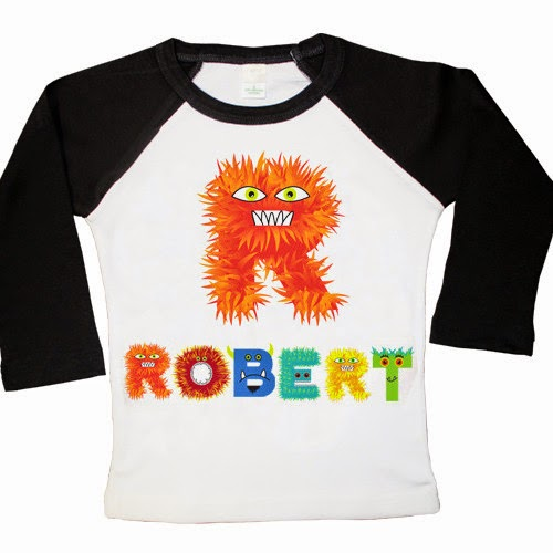 http://www.psychobabyonline.com/cart/4894/40507/Psychobaby-Beastly-Boy-Monster-Tee/
