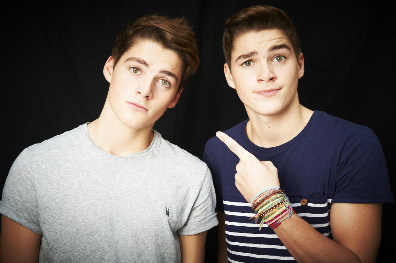 wordless wednesday  twins  jack  amp  finn harries Jack And Finn Harries Tumblr 2013