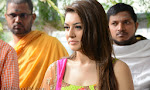 Hansika Motwani Photos at Durga movie launch-thumbnail
