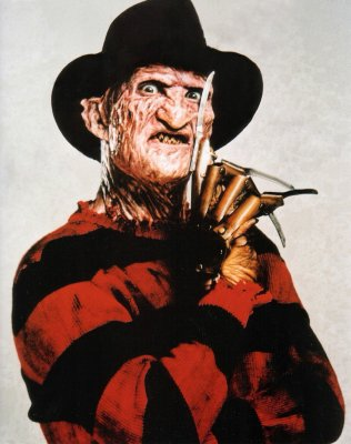 VHS Memories: Freddy Krueger