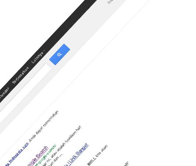Fakta dan Rahasia Unik Dari Google
