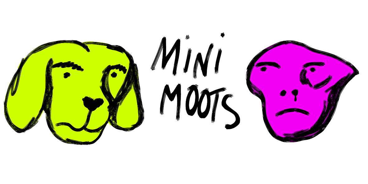 minimoots