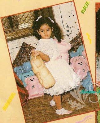 Sonam Kapoor Childhood Pics ~ jiah khan unseen childhood ...