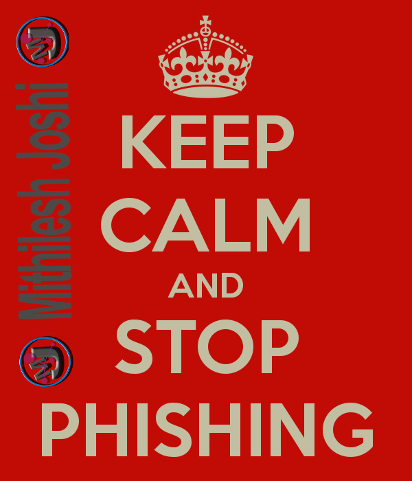 what are two ways to protect yourself from phishing scams