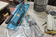 NEW Ametek T-620H Hydraulic Hand Pump, # 5000 PSI