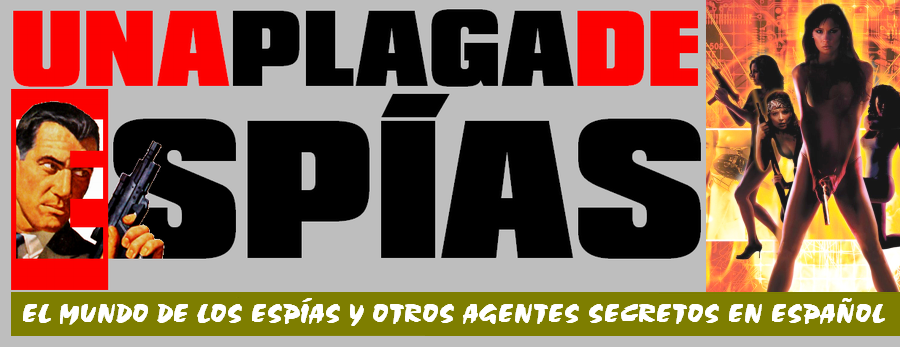 Una plaga de espas