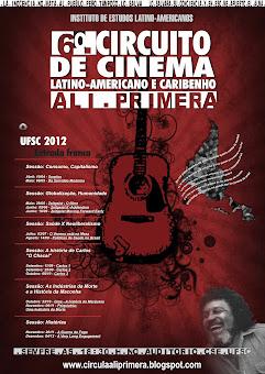 Clique no cartaz para ver a programação anual