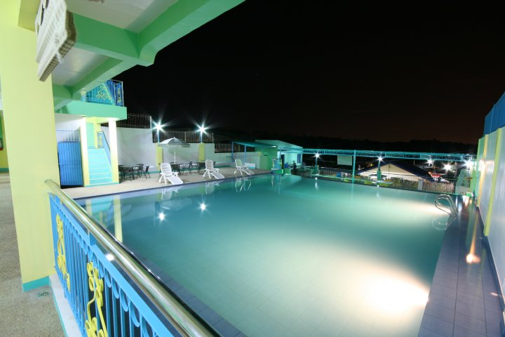 Antipolo Philippines  city photo : angela's private resort antipolo philippines great pool 1