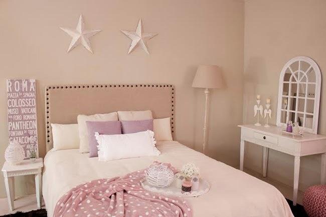 Boho deco chic 1 ambiente 2 opciones mi experiencia - Dormitorio estilo romantico ...