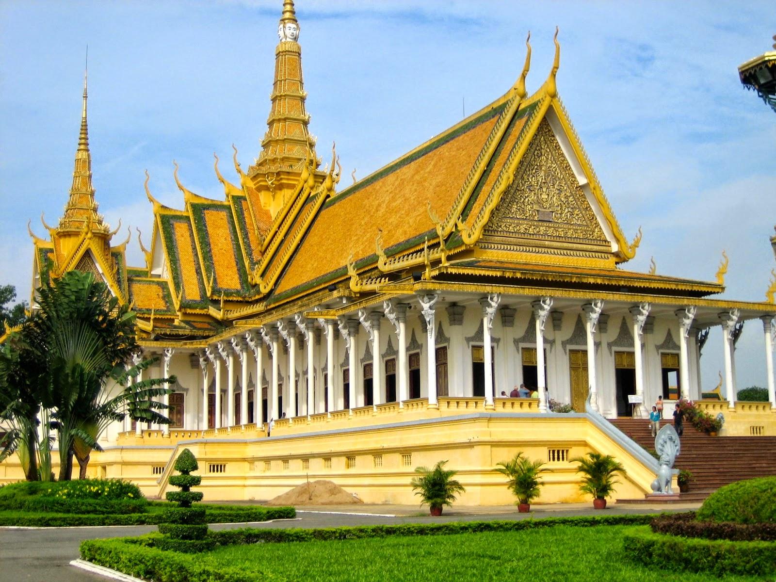 Resultado de imagen para Phnom Penh,Camboya