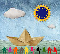 Sulla stessa barca - Iniziativa pubblica di confronto fra sistemi di accoglienza in Europa