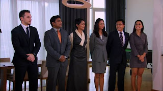 The Apprentice Asia Final -Part 1