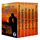 Our Featured Box Set-Escape To Africa