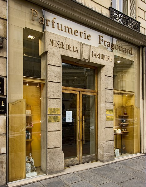 Meninas em dublin museu do perfume em paris for free - Fragonard paris boutique ...
