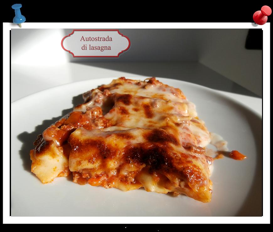 Autostrada di lasagna imparare l 39 arte della cucina - Imparare l arte della cucina francese ...