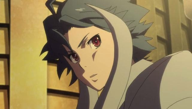 Hitsugi no Chaika: Avenging Battle Episode 10 Subtitle Indonesia [Final]
