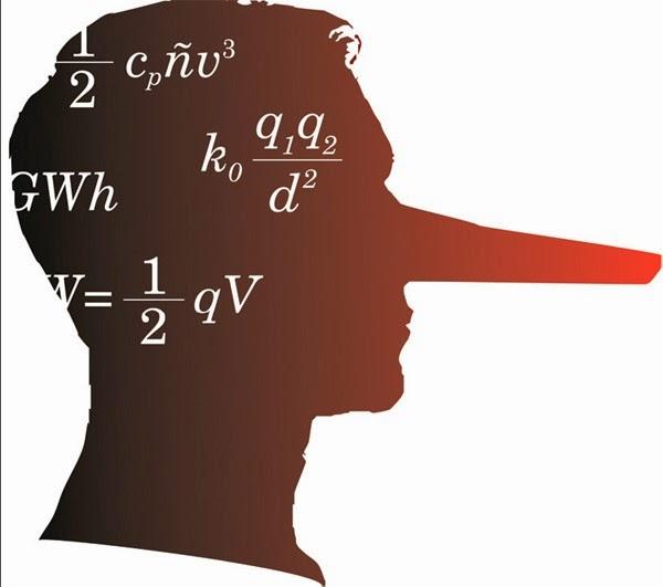 Pinocho matemáticas