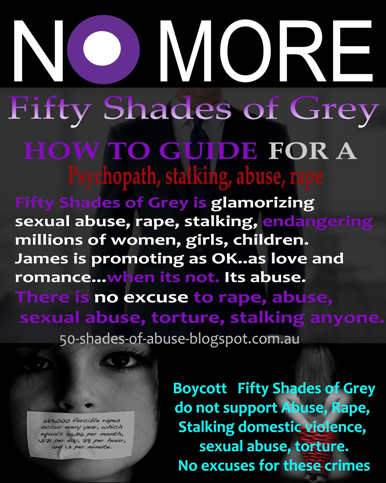 "50 Shades Of Grey Dirty Quotes Fifty Shades Of Abuse E L James ""grey"" Sexually Perverted Filth"