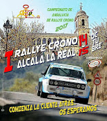 I Rally Crono Alcalá la Real