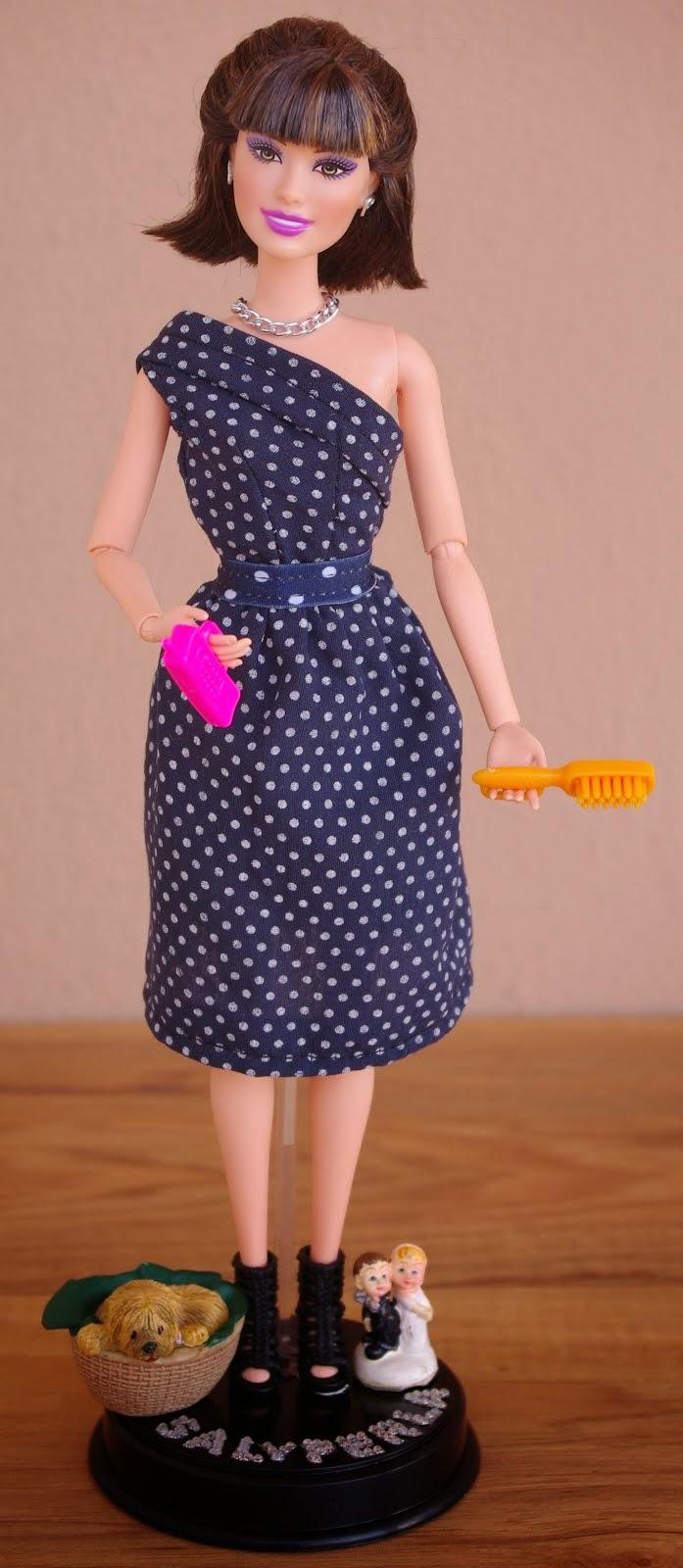 Barbie Salyperla
