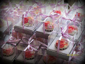 Cupcakes for Wedding Favours