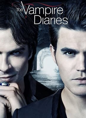 The Vampire Diaries Temporada 7 Capitulo 18 Latino