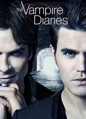 The Vampire Diaries Temporada 7 Capitulo 22 Latino